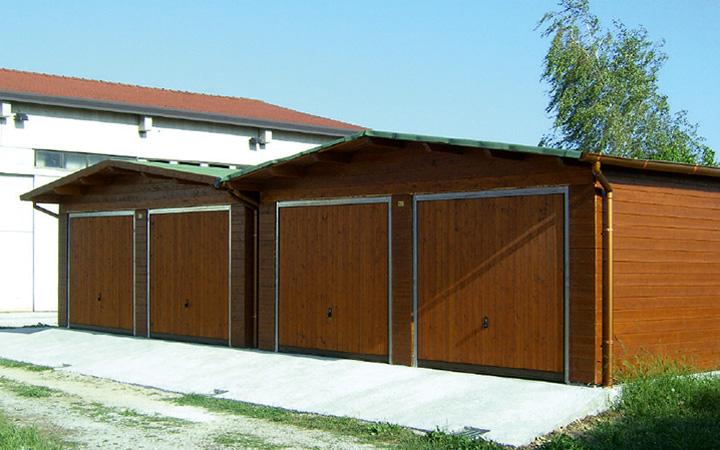 Al sicuro anche i tuoi risparmi con i prezzi dei nostri for Costo per costruire un garage per auto