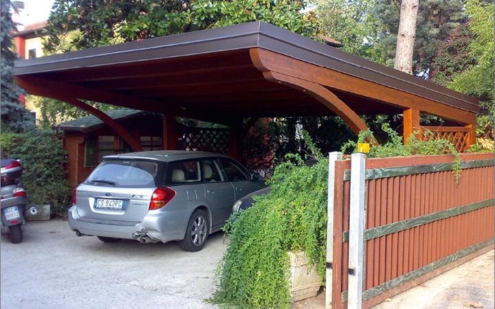 Copertura In Legno Per Auto : Padova questo è vero amore tutto sulle tettoie per auto