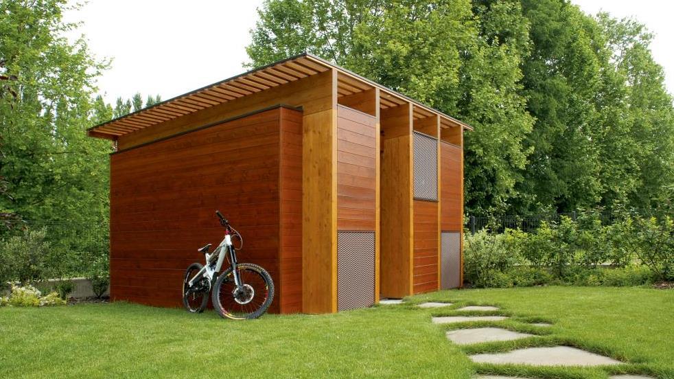 Casetta di legno per giardino - Casetta di legno per giardino ...