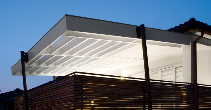 Tende Per Pergolati In Legno Prezzi : Con i pergolati in legno la miglior copertura con prezzi adeguati