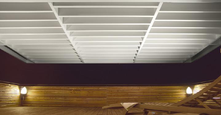 Copertura In Legno Bianco : Con i pergolati in legno la miglior copertura con prezzi adeguati